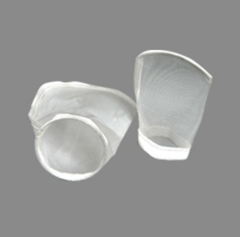 Bolsa filtrante de polipropileno