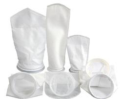 Fabricantes de bolsas filtrantes