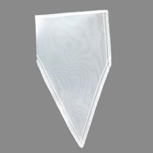 Filtro de tela industrial