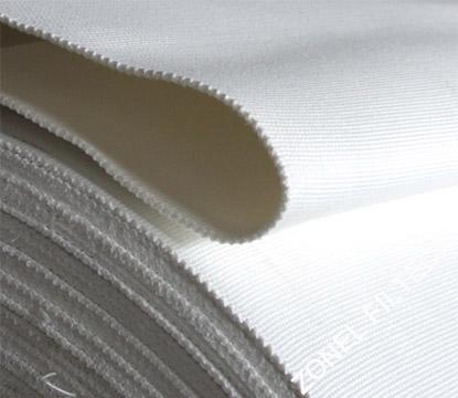 Tecido filtrante poliester