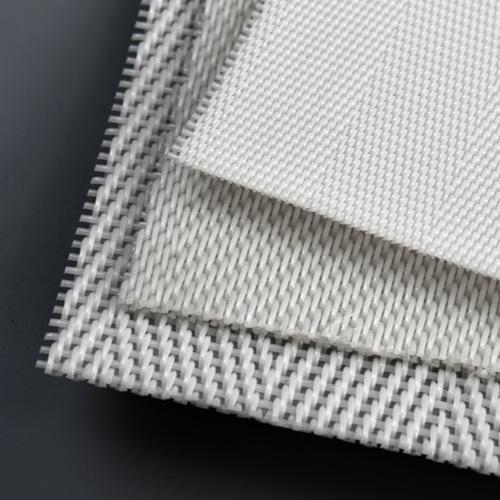 Tecido poliester para filtragem