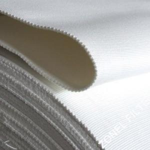 Tecido para filtro de exaustor